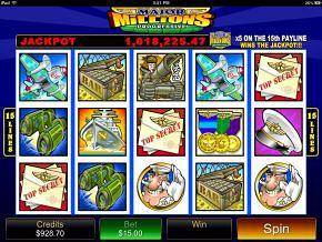 Mobile Slots Jackpots