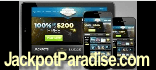 Jackpot Paradise Mobile Casino